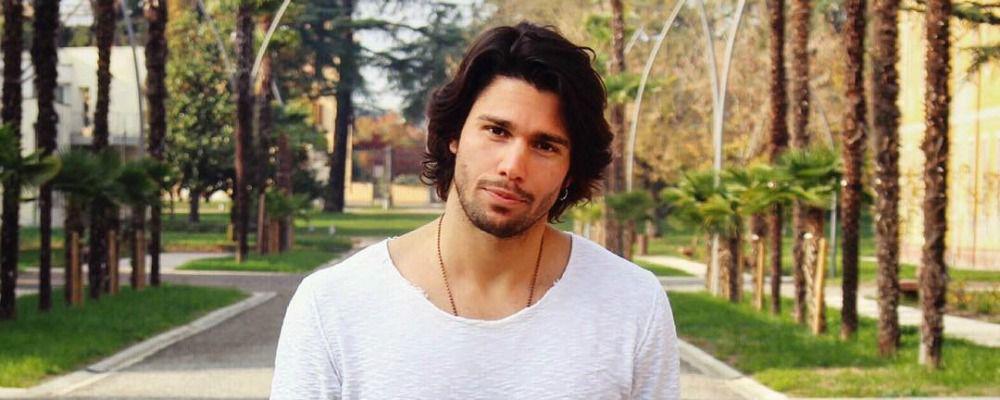 Uomini e donne: Luca Onestini, ex corteggiatore di Clarissa, nuovo tronista