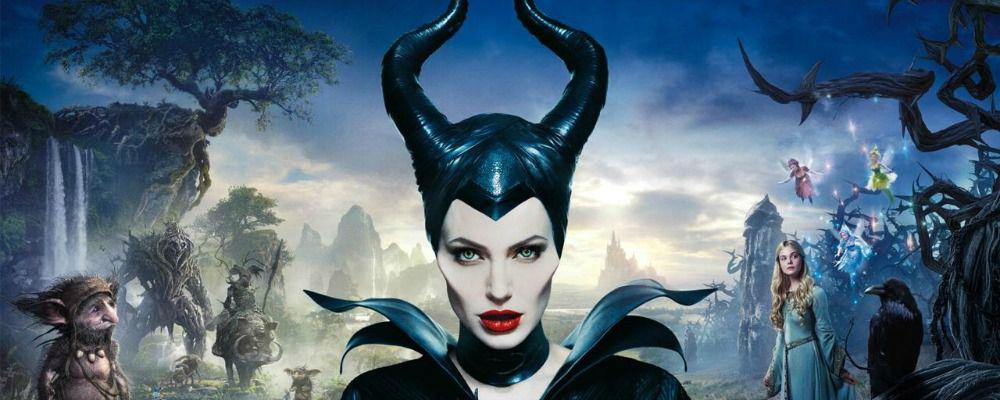 Ascolti tv, a Maleficent la prima serata con quasi 5 milioni di telespettatori