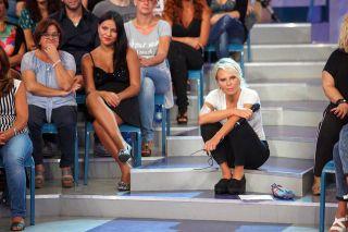 Maria De Filippi compie 55 anni: quando 'Amici' era solo un talk show