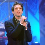 Mika Loves Paris, il concerto della star in tv