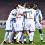 Napoli - Shakhtar Donetsk, formazioni e pronostico della partita del 21 novembre