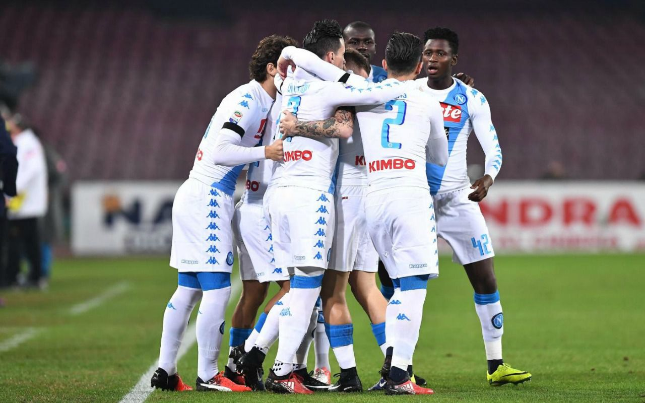 Napoli – Shakhtar Donetsk, formazioni e pronostico della partita del 21 novembre
