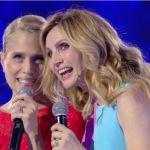 Nemicamatissima, Lorella Cuccarini: 'Heather Parisi ha litigato con se stessa'