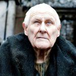 Addio Peter Vaughan, è morto il Maestro Aemon di Game of Thrones