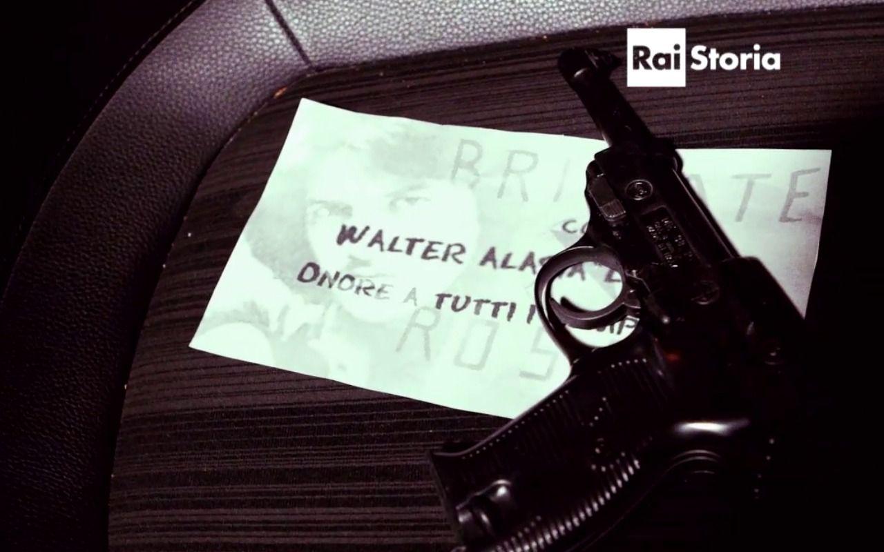 Rai Storia: Acciaio e terrore, le Brigate Rosse a Milano