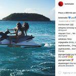 Le Bahamas rifugio social di Bella Hadid e Emily Ratajkowski