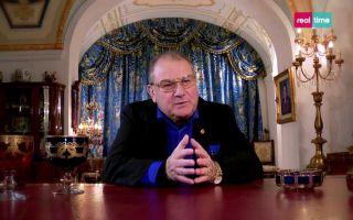 E' morto Antonio Polese, il Boss delle cerimonie