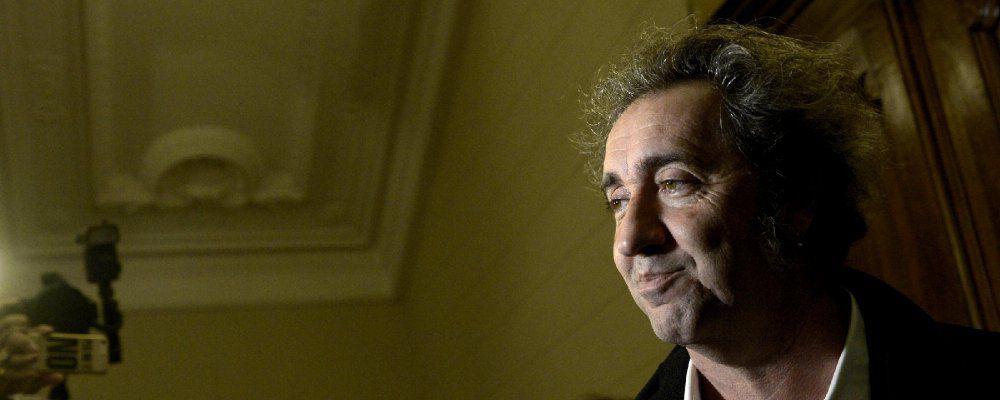 Paolo Sorrentino, Gli aspetti irrilevanti: il nuovo libro del regista