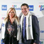 Telethon Show: Fabrizio Frizzi e Mara Venier conducono la serata che apre la maratona benefica