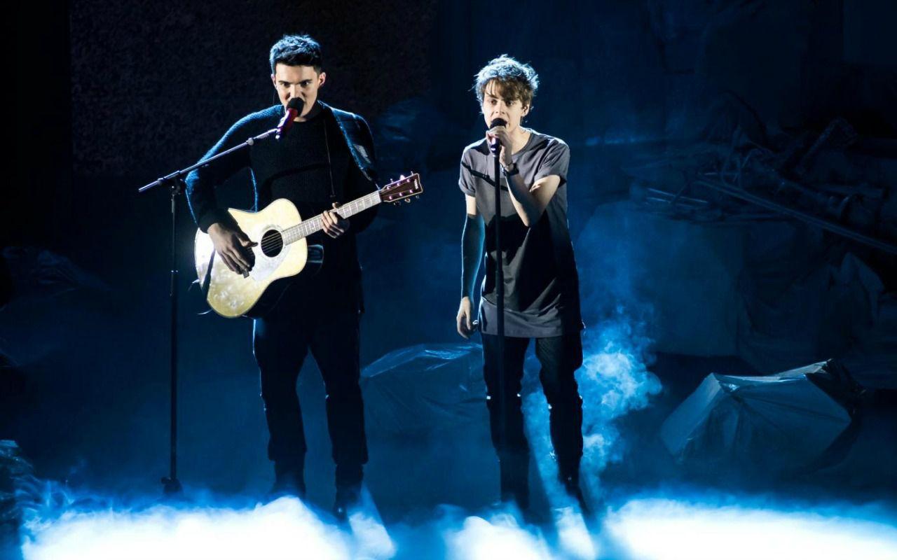 X Factor 2016, nella semifinale il ritorno degli Urban Strangers