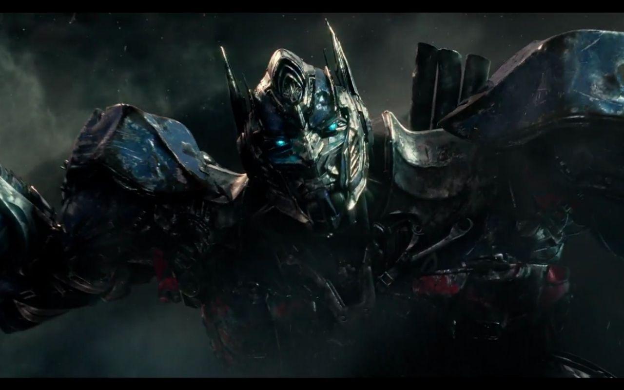 Transformers: The Last Knight - Il teaser trailer del quinto capitolo della saga