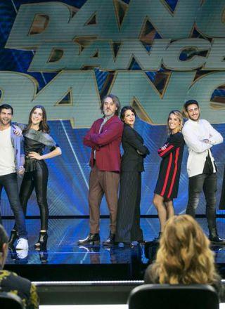 Dance Dance Dance, le foto della quarta puntata