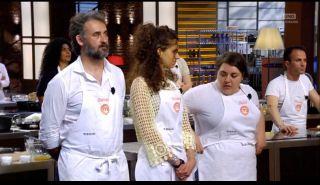 MasterChef 6, il fotoracconto della quarta puntata: fuori Vittoria e Alain