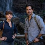 Le avventure di Hooten and The Lady, le immagini di scena