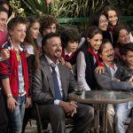 La scuola più bella del mondo, trailer e cast del film con Christian De Sica e Miriam Leone