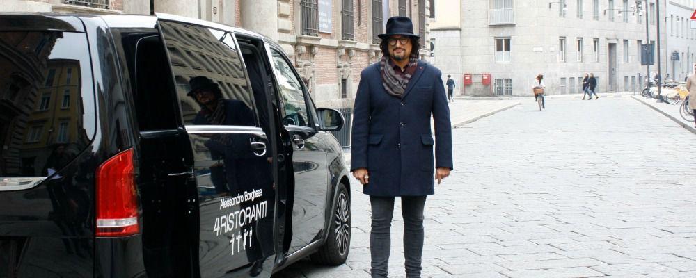 4 Ristoranti, settima puntata: tappa milanese per Alessandro Borghese