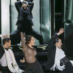 Dance Dance Dance: Claudia Gerini come Madonna