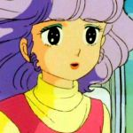 L'incantevole Creamy (oramai 50enne) torna in tv, ma avete mai visto la sua versione umana?