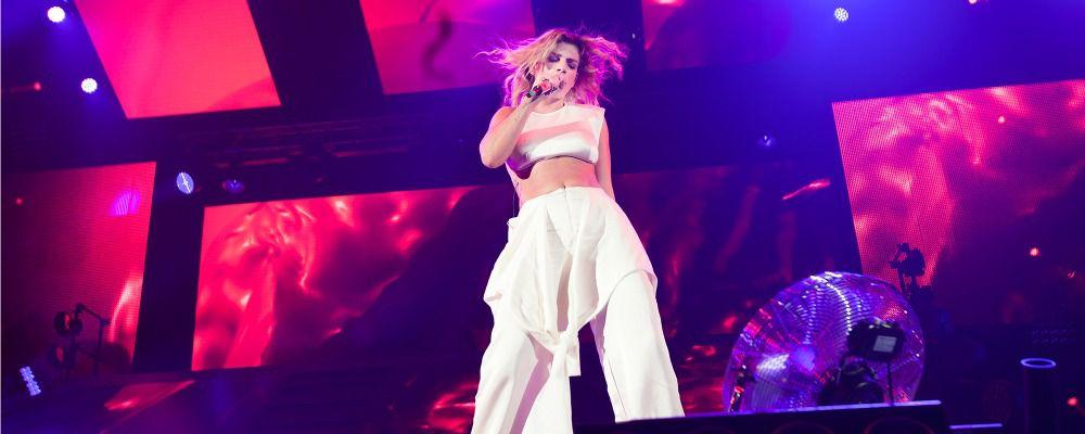 Emma Adesso Tour, il concerto su Italia1
