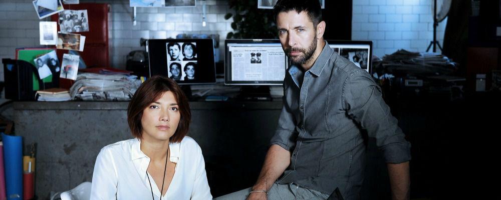 I cacciatori Pablo Trincia e Valentina Petrini alla ricerca della verità