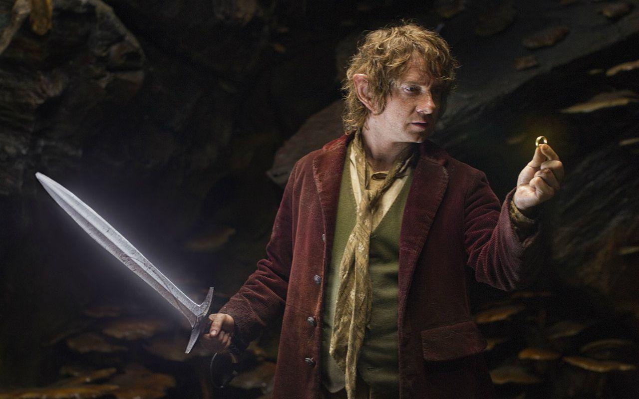 Lo Hobbit, la trilogia tratta dal libro di Tolkien in prima tv in chiaro su TV8