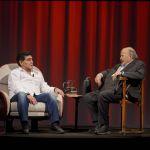 L'intervista, Maurizio Costanzo e Diego Armando Maradona rimandati: al loro posto Matrix