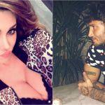 Belen Rodriguez non segue più Stefano De Martino sui social