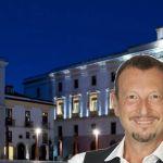 Ascolti tv, Amadeus batte Gigi D'Alessio. Inedito crossover tra Rai e Mediaset
