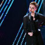 Arisa, fine del contratto con Warner Music Italy