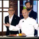 MasterChef 6, il fotoracconto della quinta puntata: i piatti 'sex killer' e i sapori di Santorini fanno fuori Marco M e Marco V