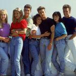 Beverly Hills 90210, reunion di fine anno per il cast