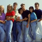 Da Beverly Hills 90210 a Holly e Benji, tornano in tv gli show cult degli anni '90