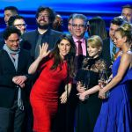 People's Choice Awards 2017: i vincitori