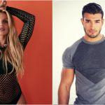 Britney Spears pazza d'amore per il nuovo fidanzato Sam Asghari