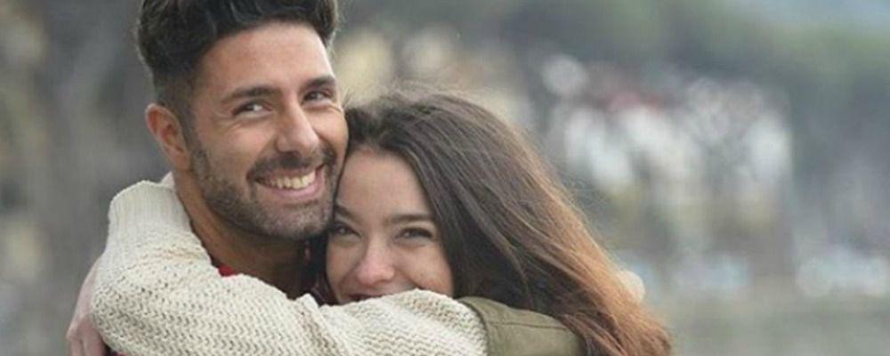Uomini e donne: Claudio D'Angelo e Ginevra Pisani vanno a convivere