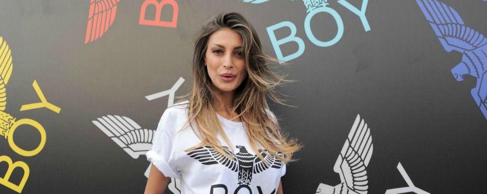 Cristina Buccino tradita dall'ex Claudio D'Alessio: 'Ho portato bene le corna'