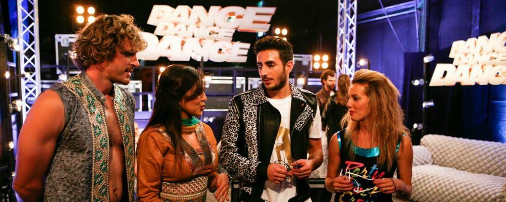 Dance Dance Dance, Cagnotto e Bergamasco a rischio eliminazione