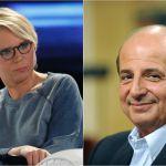 Giancarlo Magalli: 'Maria De Filippi a Sanremo? Non ne vedo l'utilità'