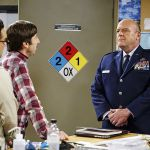 The Big Bang Theory 10: Doc di Ritorno al futuro nuovo coinquilino