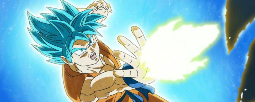 Dragon Ball Super, il Binge watching di Italia 1 e la sigla di Giorgio Vanni