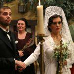 Il segreto, il matrimonio tra Hipolito e Gracia: anticipazioni dal 30 gennaio al 4 febbraio
