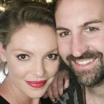 Katherine Heigl: Izzie Stevens di Grey's Anatomy è diventata mamma