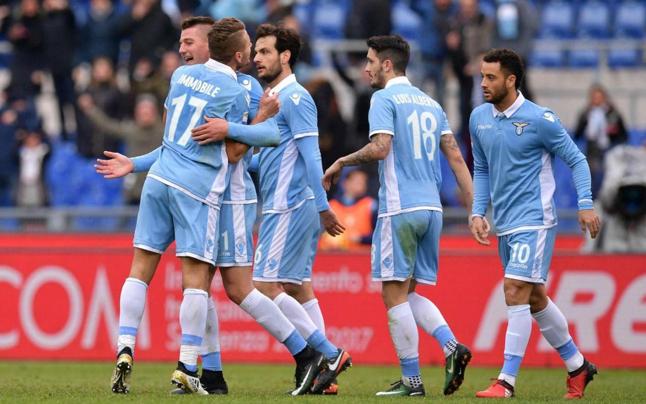 Lazio – Genoa si contendono gli ottavi di finale di Coppa Italia