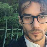 Uomini e donne, Luca Viganò sarà papà