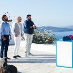 MasterChef 6, il 19 gennaio prova in esterna a Santorini