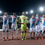 Napoli - Spezia si affrontano negli ottavi della Tim Cup 2017