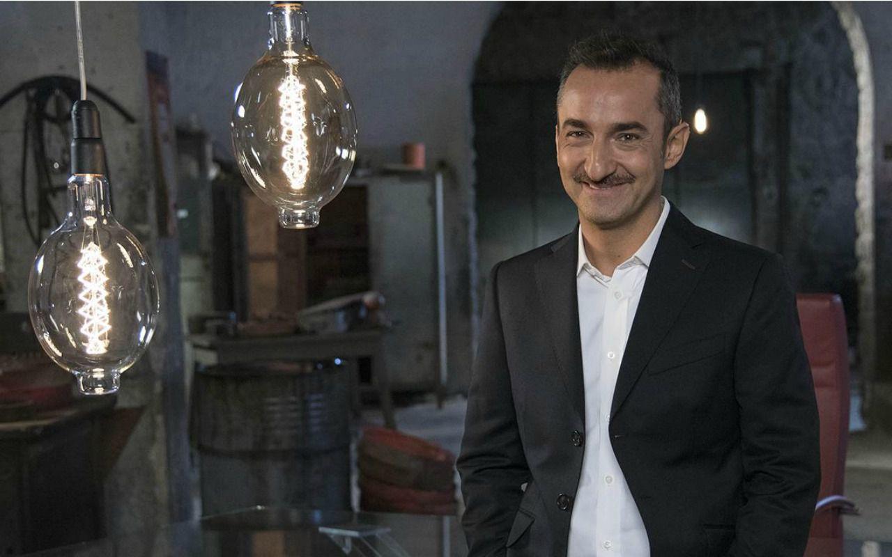 Boss in incognito 4, quinta puntata con Giulia Adragna
