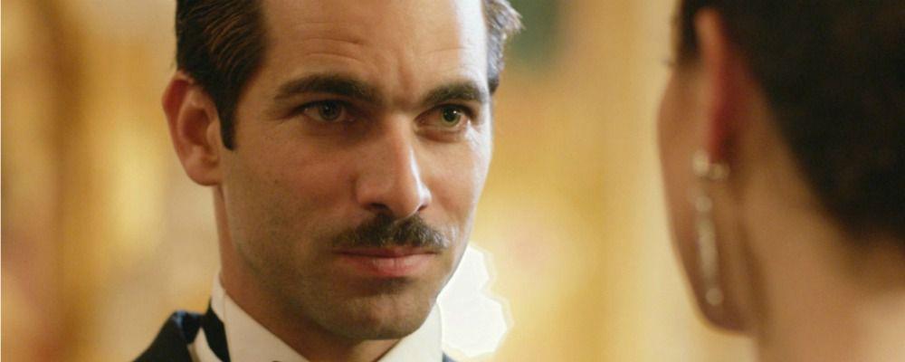 Quello che nascondono i tuoi occhi, Serrano in pericolo: anticipazioni 6 gennaio