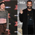X Factor 10: Roshelle risponde alle accuse di Luca Tommassini