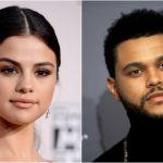 Selena Gomez e The Weeknd: è nata una nuova coppia
